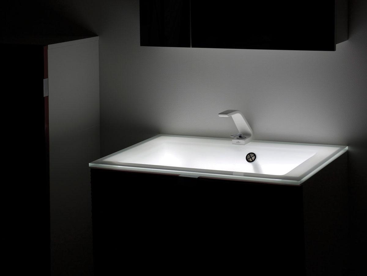 Vacker badrumsbelysning ~ Xellen.com