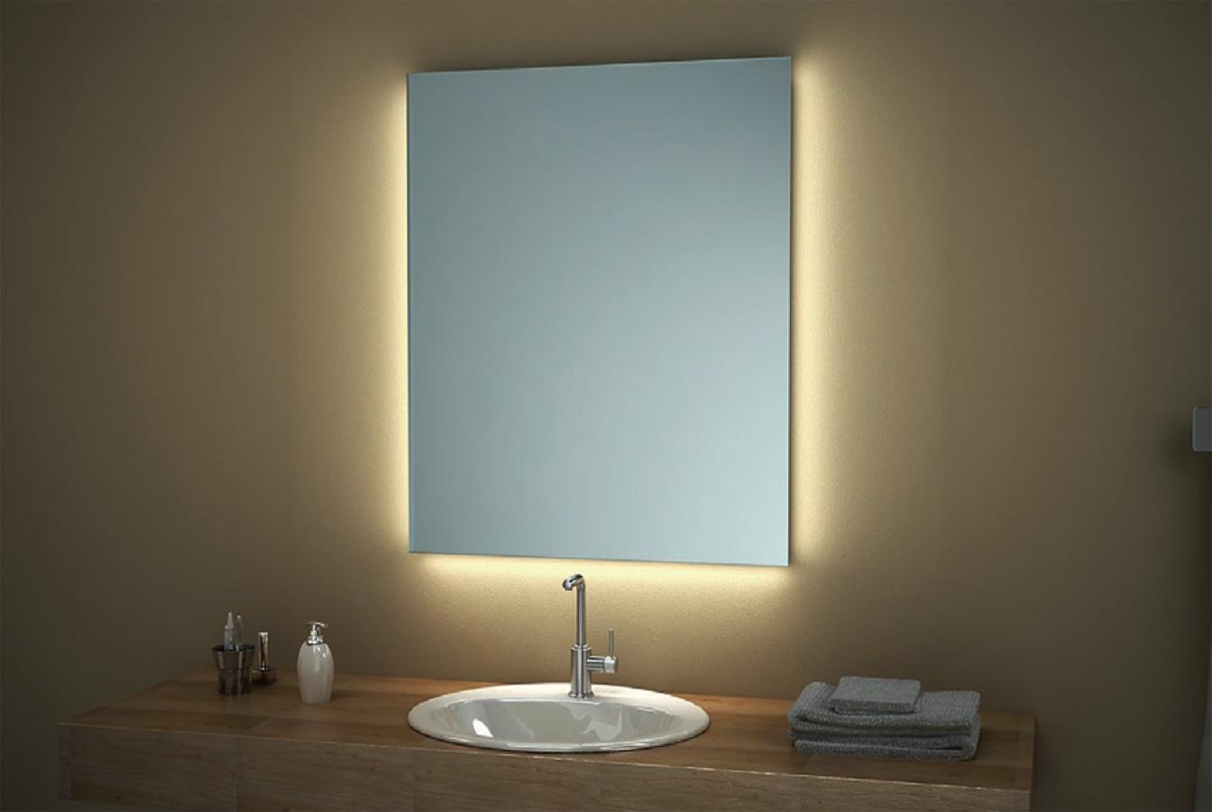Badrum Belysning Perfect Speglar Med Belysning With Badrum Belysning Affordable Badrum